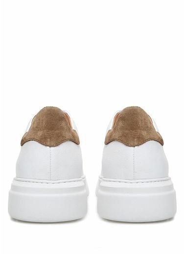 Beymen Collection Sneakers Beyaz